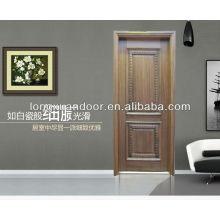 Tecnologia sofisticada interior casla oak porta de madeira maciça