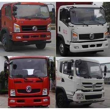 DONGFENG Hooking Lift Sampah Truk