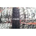 Truper Pattern Wheelbarrow Tire 3.50-8, 4.00-8