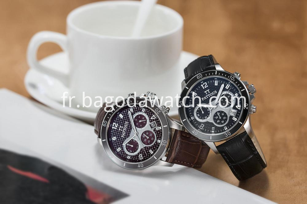 Mens Stainless Watches