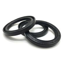 Crankshaft Front Oil Seal TC Type NBR FKM Oil Seal For Automotive