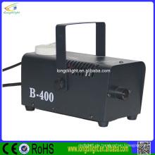 Hochwertige 400w Mini-Nebelmaschine für Bühnenbeleuchtung / Party / Hochzeit