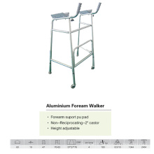Forearm Support Walker