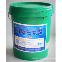 Seaweed Microbial Aquaculture Fertilizer of Fish Natural Fodder