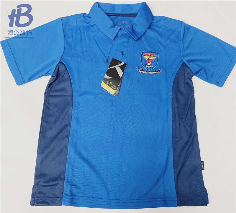 children fashion polo shirts