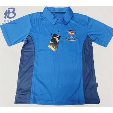 SCHULKLEIDUNG FASHION POLO SHIRTS