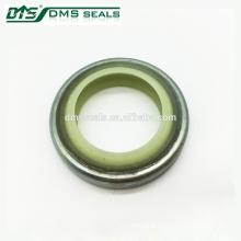 Joints anti-poussière DKB PU et guide de segment de piston en métal