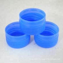 Прессформа крышки бутылки бутылки впрыски пластмассы 48 полости высокомарочная для пластичной крышки бутылки минерала впрыски