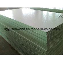 18mm Green Core MDF in Distribute