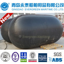 Inflatable Floating Pneumatic Rubber Fender for Marine, Ship, Boat