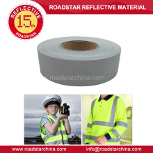 75 washes cycle industrial reflective fabric