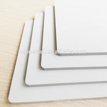 PVDF coating 4mm aluminium composite panel acp professional supplier