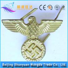 Badge Makers offer Various kinds of Custom Metal Logo Football Pin Badge