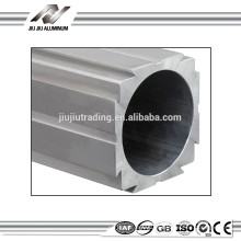 Profilé d'extrusion en queue d'aronde 6063 t6 aluminium taiwan