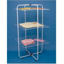 Square Multi-Use Drying Cart