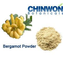 Instant Herbal Tea Bergamot Powder