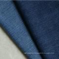 Cotton Slub Denim Fabric for Jeans and Jackets