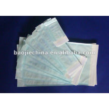 Blue Medical Self Sealing Sterilisation Pouches Dentisst & Tattooists
