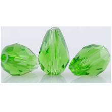 Perlas de vidrio sueltas europeas