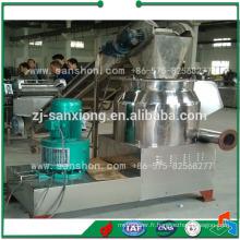 Séchoir centrifuge centrifuge continu