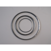 customized service 4 inch Storage ring