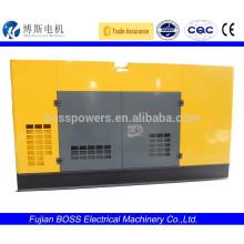 Godet inox 80KW LOVOL générateur d'énergie industrielle