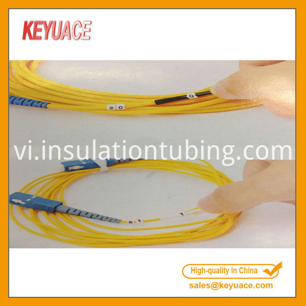 Wiring Accessories Cable Markers