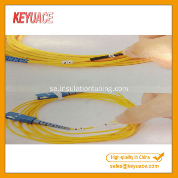 EG-typ Flat Cable Markers