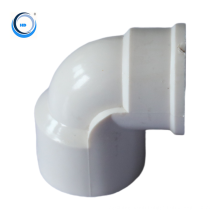 Small Diameter equal tee 90 Degree Threaded Elbow  Price List Pvc Water  Pipe Fittings