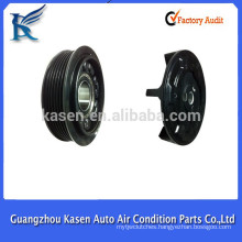high quality denso auto air conditioning magnetic clutch for VOLKSWAGEN