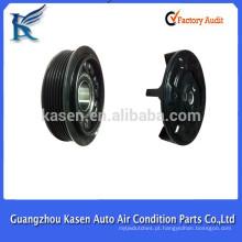 Alta qualidade denso auto ar condicionado embreagem magnética para VOLKSWAGEN