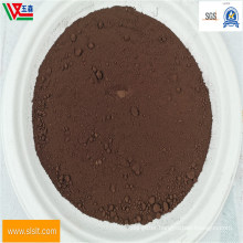 Supply Iron Oxide Pigment Iron Oxide Brown Chemical Filling Iron Oxide Series