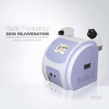 Cápsula slim profissional e máquina de aperto de pele rf