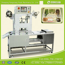(FS-1600) Fast Food/Cup Noodles/Jerry/Ice Cream Sealing Machine