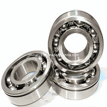 China Gold Manufacturer Zys High Quality Railway Bearing Nup417q/P49s0