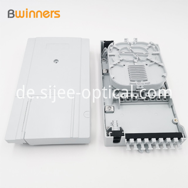 Ftth Fat Optic Access Terminal Box