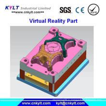 Пластиковая пресс-форма для виртуальной реальности (VR)