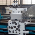 C61630 Chinese Professional Metal Horizontal Heavy Lathe Machine for Sale