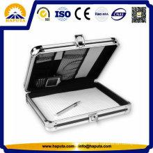 Haputa Aluminium Storage Brief Case for Documents and Laptop