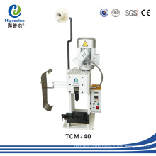 High Precision Semi-Automatic Wire Cable Terminal Crimping Machine (TCM-40F)