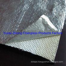 Aluminium Laminated Fiber Glass Clothes