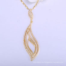 China fabrica joyas de oro sauditas exportadas a todo el mundo