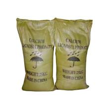 Free Sample Sodium Lignosulfonate concrete color additive