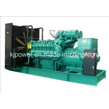 750kVA USA Googol Elektro Diesel Generator mit Marathon Lichtmaschine