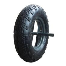 pneu hotsale carrinho de mão 3.25-8
