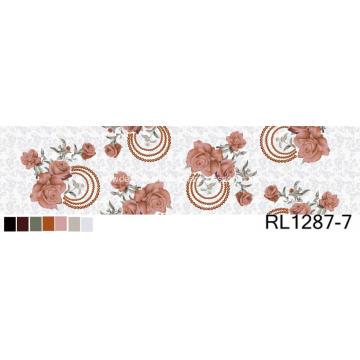 Woven Fabric For Home Textile Microfiber Bedding Set