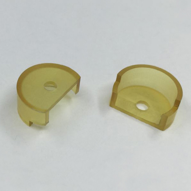 Ultem machined components