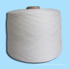Baumwoll-Bambusfaser-Blas-Wollgarn zum Handstricken