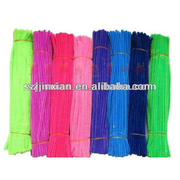 Limpiador de pipa colorido