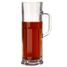 Taza de cerveza Taza de café del té de la leche del vaso del agua Taza de cristal del cristal de consumición del vaso